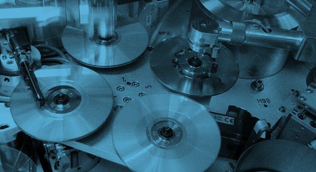 duplicazione cd e stampa vinili La nostra attenzione verso il Cliente