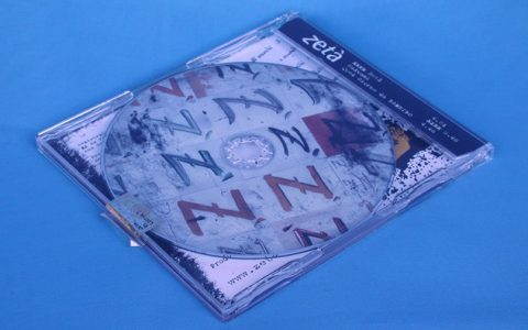 Slim Box 7mm. con maxi inlay card.